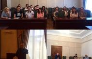 5.09.2016 г. в Малом зале Правительства КЧР прошел семинар на тему
