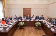 Заседание Комиссии по мобилизации доходов в бюджет КЧР от 05.07.2017