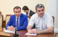 Совещание по вопросам обеспеченности в бюджетах субъектов РФ средств на повышение заработной платы работникам бюджетной сферы в 2017 году