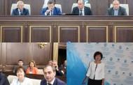 Первый Инвестиционный форум Карачаево-Черкесской Республики и бизнес-сессия