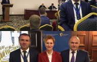 Всероссийский семинар-совещание на тему «Новации бюджетного законодательства на очередной 2018 год и плановый период 2019 и 2020 годов»