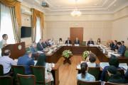 Заседание Комиссии по мобилизации доходов в бюджет КЧР