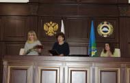 В Министерстве финансов Карачаево-Черкесской Республики состоялось вручение дипломов о профессиональной переподготовке по курсу «Бухгалтер государственных и муниципальных организаций»
