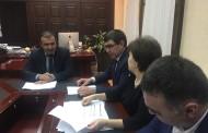 Протокол заседания  комиссии по отбору кандидатов в Общественный совет
