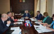 Заседание Межведомственной рабочей группы по повышению финансовой грамотности населения в КЧР