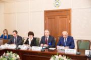 Сегодня, 3 апреля, состоялось заседание Комиссии по мобилизации доходов в бюджет республики