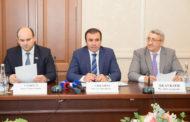 Заседание Коллегии Министерства финансов Карачаево-Черкесской Республики по итогам работы за 2017 год