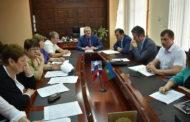 Заседание Общественного совета при Министерстве финансов Карачаево-Черкесской Республики