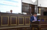 Публичные слушания по исполнению бюджета за 2017 год.