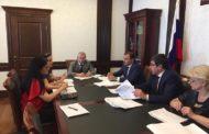 Совещание под руководством Председателя Правительства республики по программе оптимизации расходов республиканского бюджета