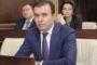 В Парламенте Карачаево-Черкесии состоялась очередная 45 сессия
