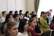 Специалисты Министерства  финансов КЧР приняли участие в семинаре пользователей системы электронного документооборота «Дело»