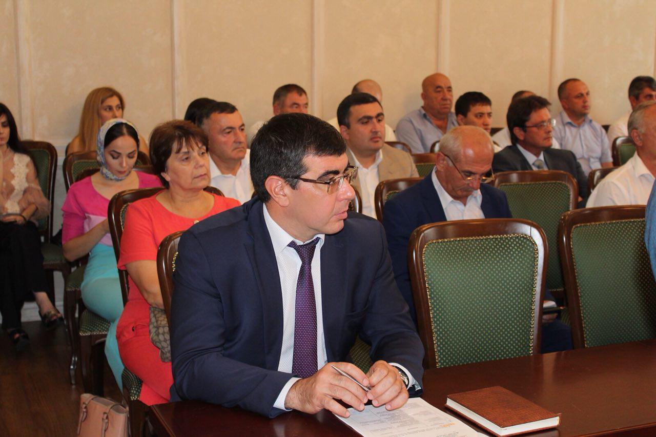 И.о. министра финансов КЧР Вадим Камышан принял участие в заседании Комиссии по предупреждению и ликвидации чрезвычайных ситуаций и обеспечению пожарной безопасности республики