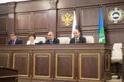 В Карачаево-Черкесии состоялось чествование работников финансовой сферы региона