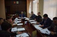 Заседание Общественного совета при Минфине КЧР