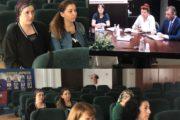 Актуальные вопросы  внедрения в 2018 году федеральных стандартов бухгалтерского учета для организаций государственного сектора обсудили сегодня в УФК по КЧР на видеоселекторном совещании Минфина России