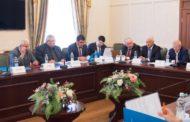 Аслан Озов провел заседание по вопросу разработки национальных проектов в соответствии с новым «майским»Указом Президента РФ Владимира Путина