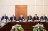 В Доме Правительства обсудили проект республиканского бюджета КЧР на предстоящий трехлетний период