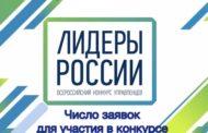 «Лидеры России» — это открытый конкурс для руководителей нового поколения.