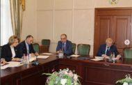 Состоялось заседание Правительства КЧР под председательством Премьер-министра Аслана Озова