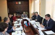 Заседание Общественного совета при Министерстве финансов КЧР.