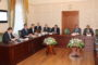 Работа межведомственной рабочей группы по созданию Ситуационного центра Главы Карачаево-Черкесской Республики.