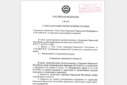 В Карачаево-Черкесии введены особые дополнительные меры для профилактики распространения коронавируса