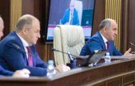 Глава КЧР Рашид Темрезов принял участие в первой осенней сессии Народного Собрания Карачаево-Черкесии