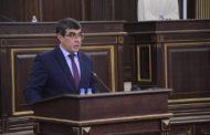 Состоялась 17 сессия Парламента КЧР VI созыва