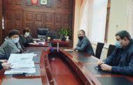 Заседание комиссии Министерства финансов КЧР по соблюдению требований к служебному поведению государственных гражданских служащих и урегулированию конфликта интересов