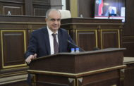 Состоялась 20 сессия Парламента КЧР VI созыва