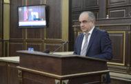 Состоялась 21 сессия Парламента КЧР VI созыва