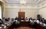 Заседание Консультативного совета по оценке регулирующего воздействия при Министерстве экономического развития республики